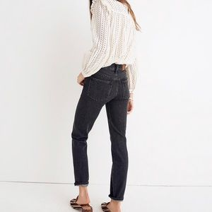 NEW Madewell The Perfect Vintage Jean